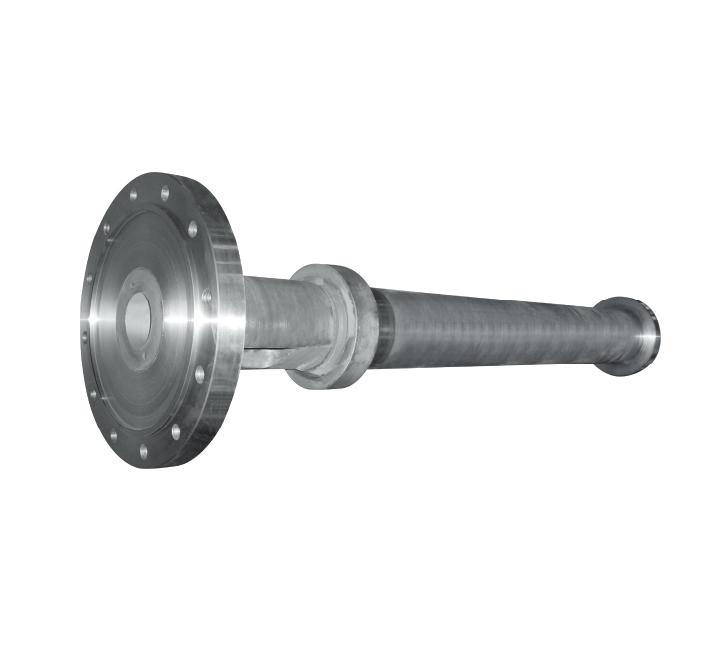 单螺杆挤出机螺杆